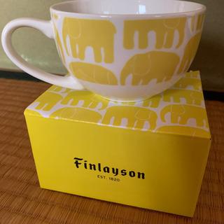 【非売品】Finlayson カフェオレボール