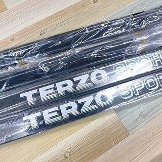超美品 TERZO EA2 アルミラック 1060×670㎜ テ...