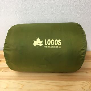 引取り LOGOS ロゴス プレージア2 寝袋