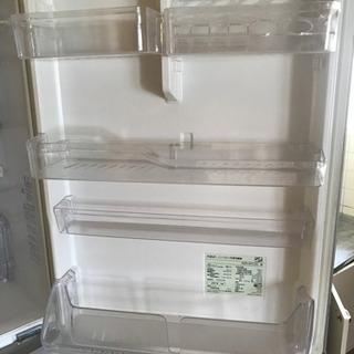 AQUA冷蔵庫355L(2014年製)