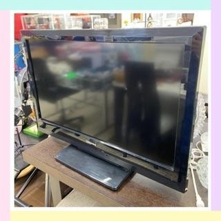 📺TOSHIBA/東芝 テレビ 32A1 2010年製 32型📺