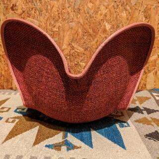 MTG 骨盤サポートチェア Style スタイル色 レッド  - 家具