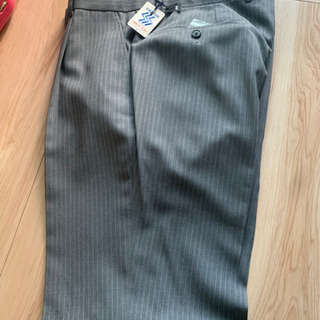 スーツ パンツ スラックス サイズAB6