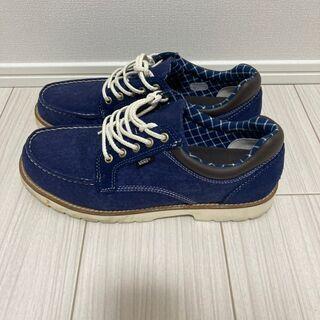 靴 「VANS  V3296BC」売ります。