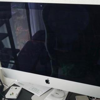 iMac 2017年 4K Retinaディスプレイ