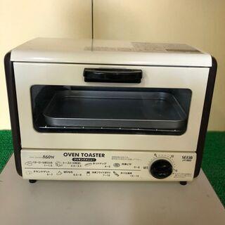 【リサイクル品・中古品】トースター SEriO YJ-860 17年制