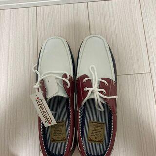 靴「ラプアカマー LK-3370 TRICOLOR 45」…