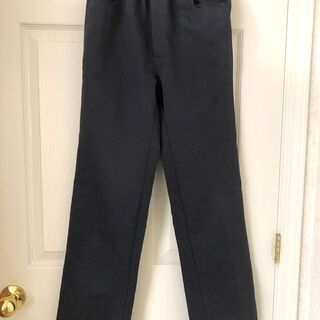 小学生 男子 標準服(制服)長ズボン(145〜155cm)