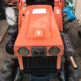 クボタ B6001 トラクター ディーゼル