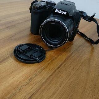 カメラ Nikon COOLPIX P100