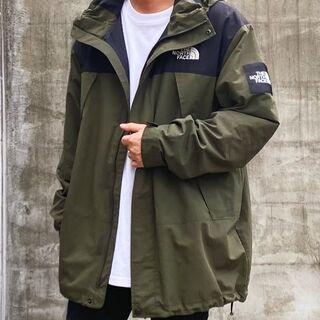 【新品】ザノースフェイスMARTIS ジャケット マウンテン Lサイズ