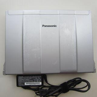 12.1型ノートPC パナソニックレッツノートCF-N10