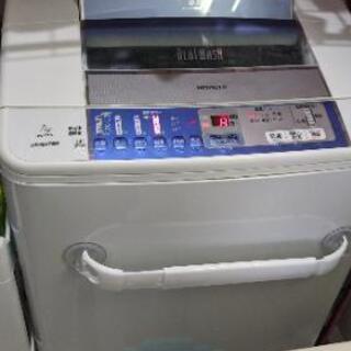 ❤洗濯機売ります❤2010年式HITACHI🌸