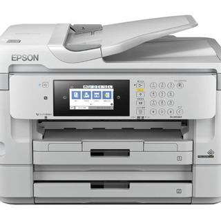 EPSON  FAX複合機 PX-M5081F【新品未開封】