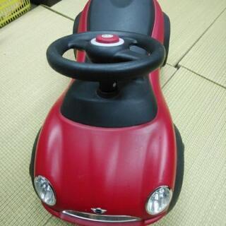 幼児用、足こぎ自動車  ジャンク品