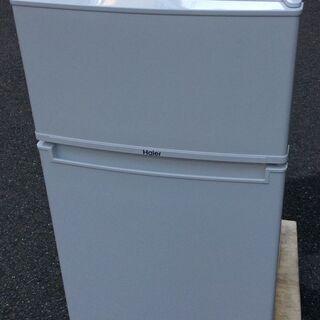 【RKGRE-458】特価!ハイアール/85L 2ドア冷凍冷蔵庫...
