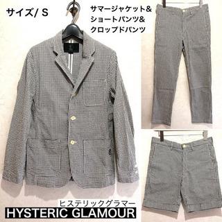 HYSTERIC GLAMOUR ヒステリックグラマー カジュア...