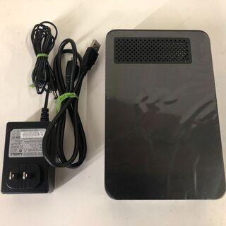 【30%値下げ】BUFFALO HD-LC1.0U3-BK PC...