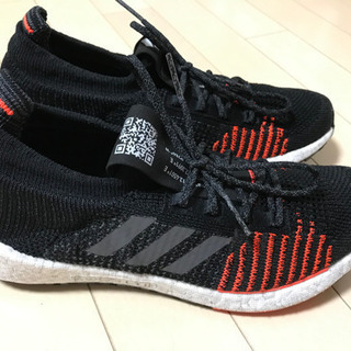 adidas Pulseboost HD 26cm メンズスニー...