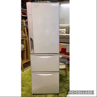美品❗️日立 HITACHI 3ドア冷蔵庫 315L