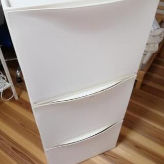 IKEAシューズボックス