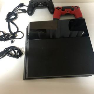 PS4 お譲りします