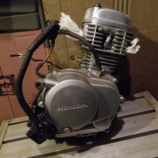 エイプ50エンジン ボアアップ88cc?武川
