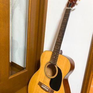 【ネット決済】とりに、来てくださる方、に、ギターを、安値で売ります
