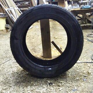 未使用タイヤ(ホイール無し)