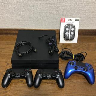 【中古品】PlayStation4