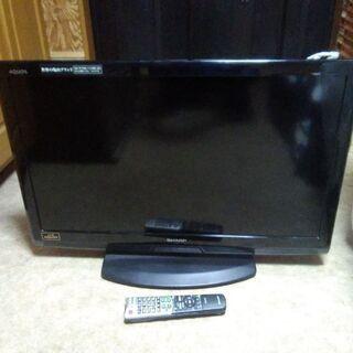 シャープ 液晶テレビ LC32V5