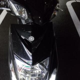 シグナスxsr 3型 12万円 125cc 台湾