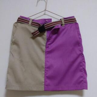 Columbiaスカート