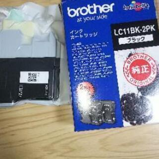 brother 純正インク 1セット