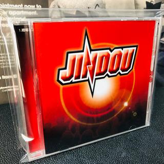 【激レア】JINDOU JINDOU  見本品 サンプル盤 見本盤