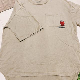 試着のみの美品!今季チャオパニックTシャツセット!