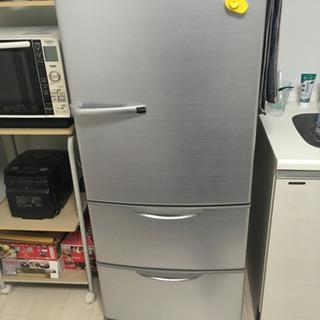 【値段交渉可能】冷蔵庫売ります