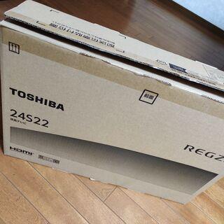 TOSHIBA 24S22