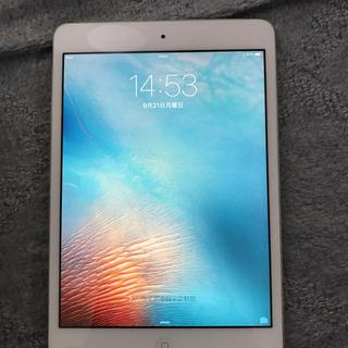 APPLE iPad mini IPAD MINI WI-FI ...