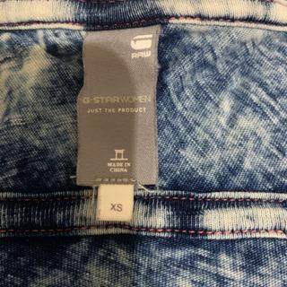 試着のみの超美品!GAS &G-STARTシャツ2枚セット…