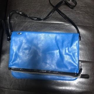 プーマ MINIコラボ3wayバッグ