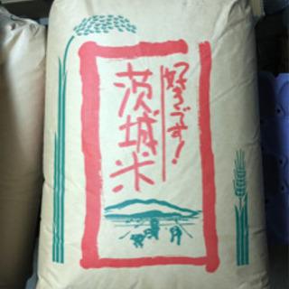 取り引き中  コシヒカリ 八郷町産 30K  令和元年