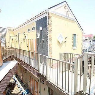 🉐初期費用17000円🙂新築BT別家電付!横浜駅へ3分の三ッ沢下...