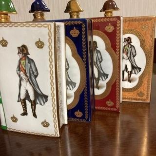 ナポレオン ブック 空き瓶