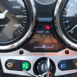 美車 CB400