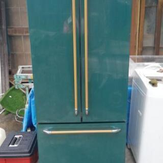 🌈Panasonic大型冷蔵庫自動製氷機付き🌈配送設置込み🌈