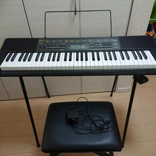 CASIO  CTK2200