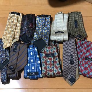 ネクタイ まとめ売り 50本ほど