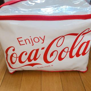 コカコーラ保冷バッグ