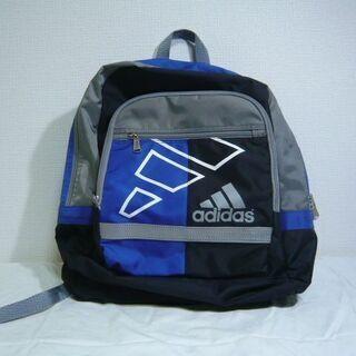 Adidas リュックサック 33-40-13 中古 現状 ¥500